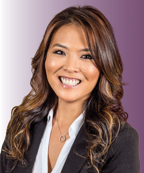 Bonnie Hong - Licensed Real Estate Professional