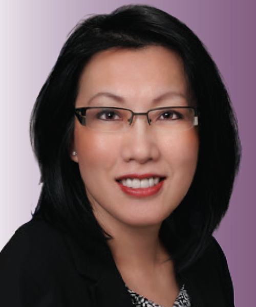 Brenda Yung - Licensed Real Estate Professional