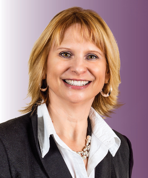Lisa Winslow - Licensed Real Estate Professional