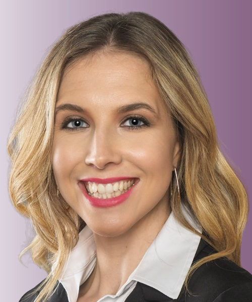 Tori Ogden - Licensed Real Estate Professional