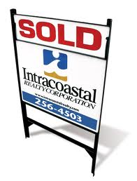 Intracoastal Realty Bobby Brandon Real Estate Team SOLD listings