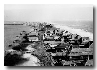 Wrightsville Beach History, Credits to WB Museum