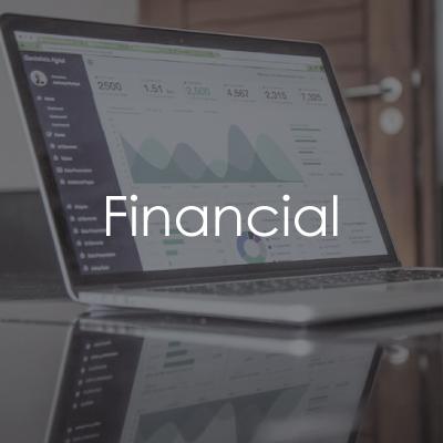 Financial life change