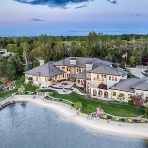 Boise Houses Online Luxury Homes