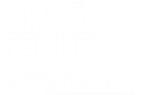Greg Ferrera | Keller Williams Realty Southwest Idaho