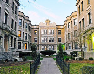 allston apartment building