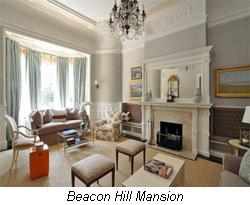 beacon hill mansion