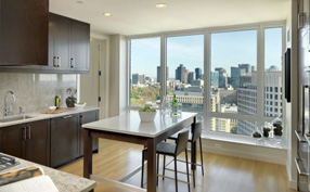 Luxury Boston Condos