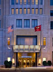 Mandarin Oriental Residences Boston Exterior