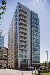 West End Luxury Building