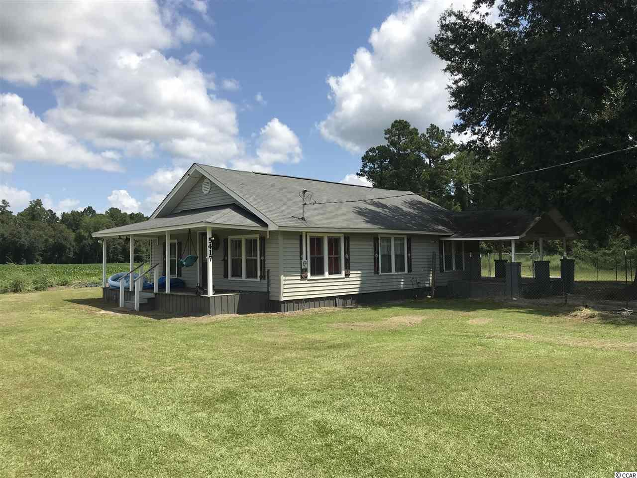 Cheaper house at Myrtle Beach