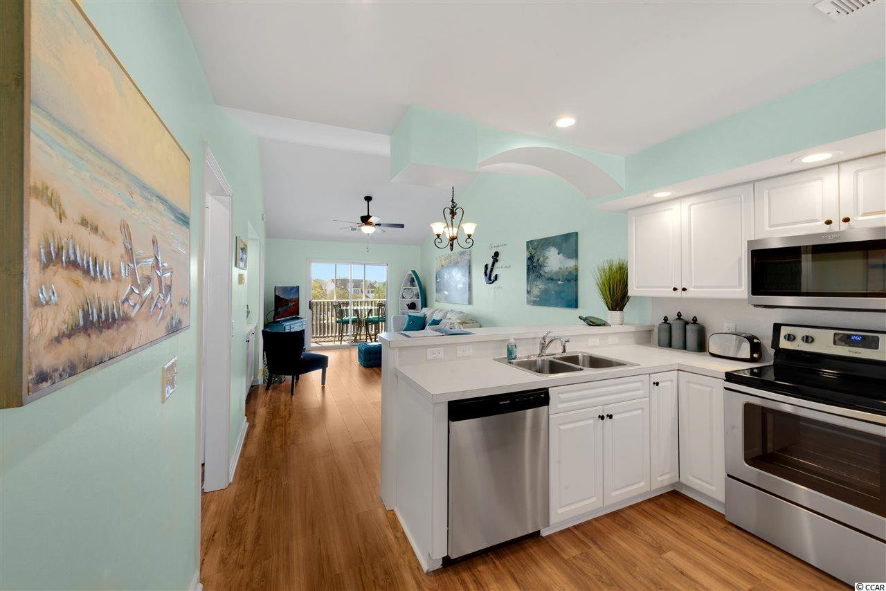 Myrtle Beach House Sell