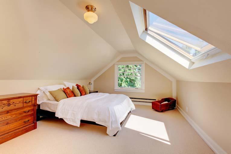 Roof Window-Myrtle beach real estate
