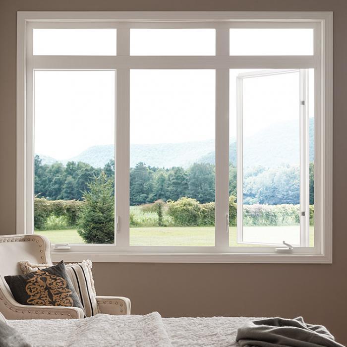 Casement window-Myrtle beach real estate