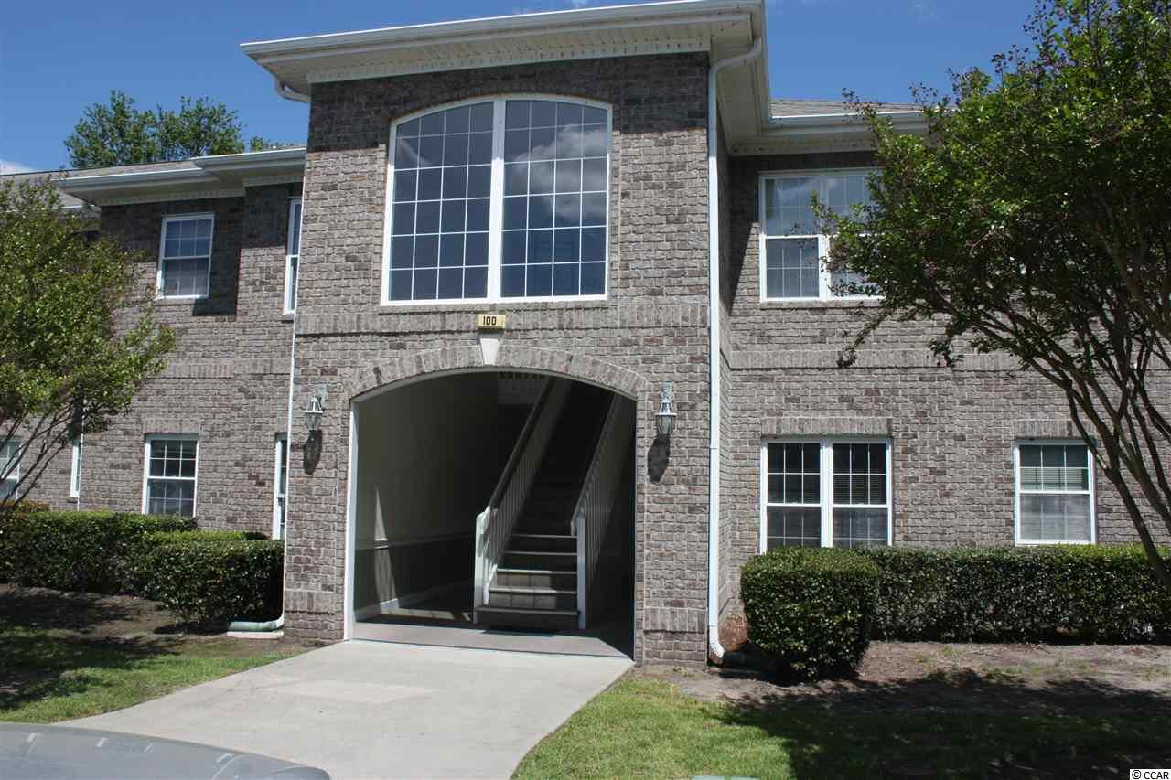 100 Willow Green Dr. Unit D, Conway, SC 29526
