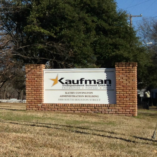 Kaufman ISD