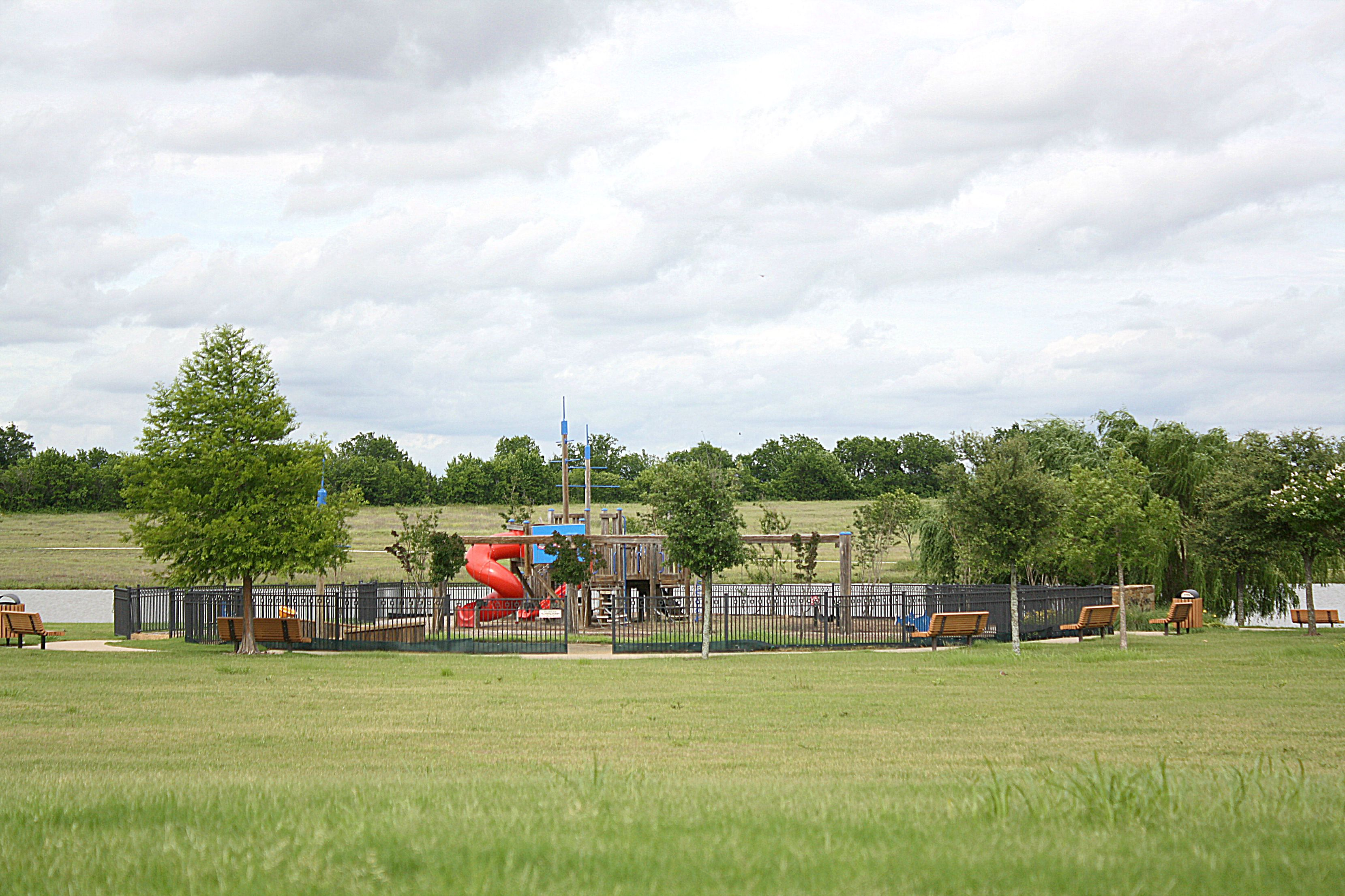 Heartland Community Park