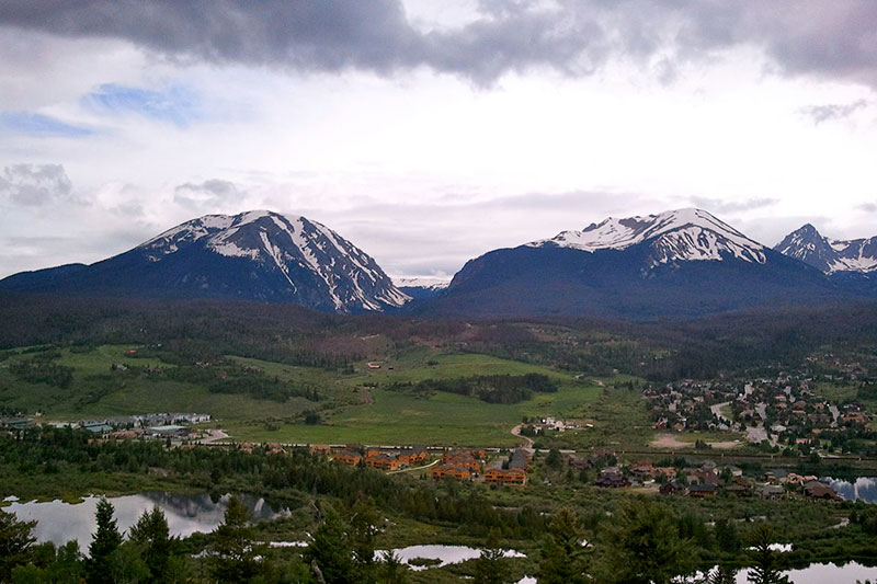 Silverthorne, CO