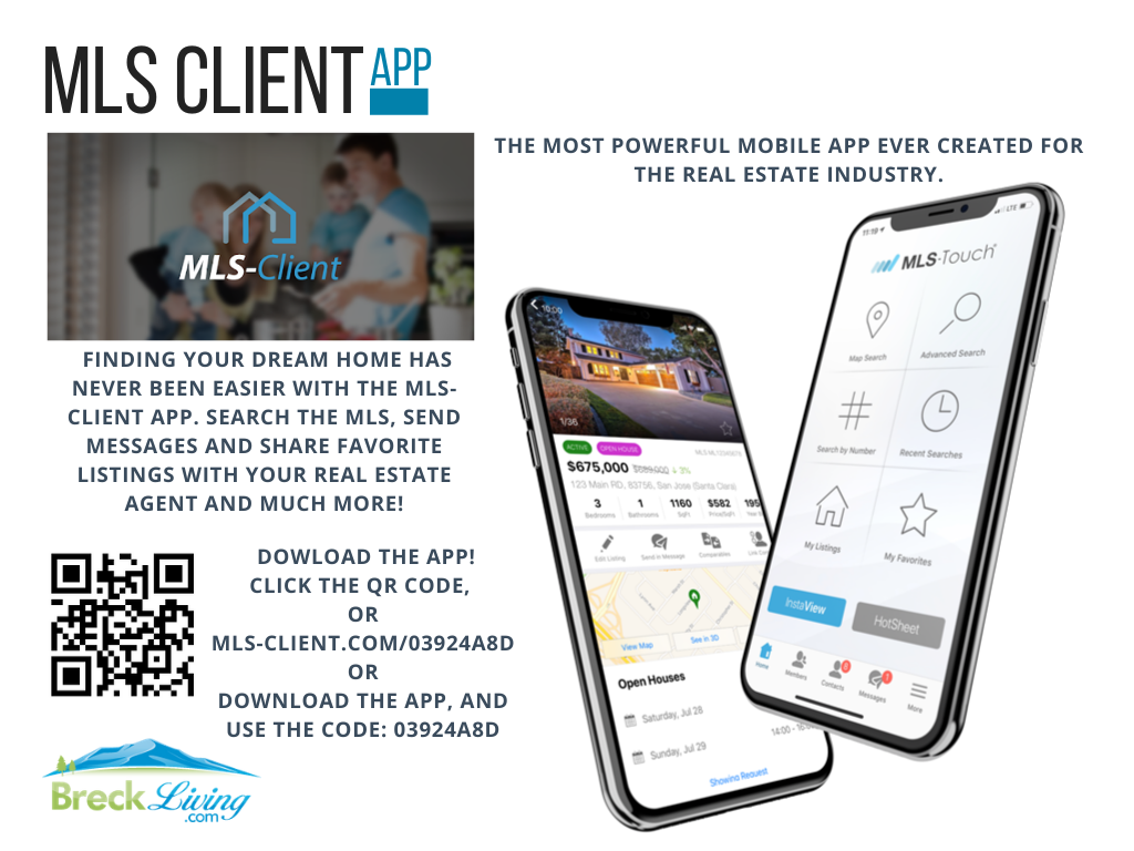 MLS App