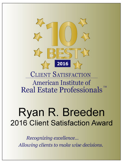 2016 - 10 Best Maryland Realtors