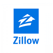 Image result for picture of zillow logo