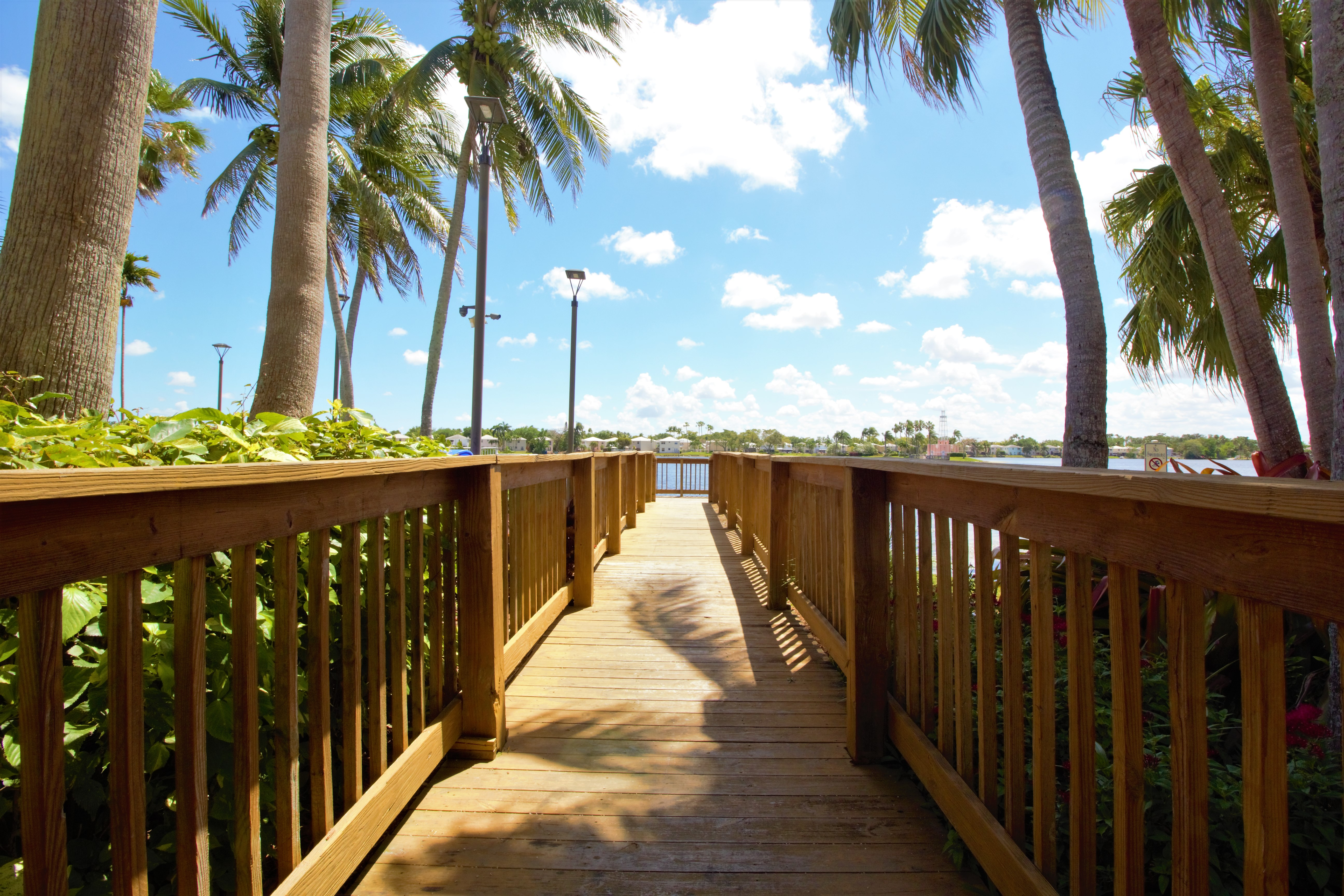Coral Bay Broadwalk