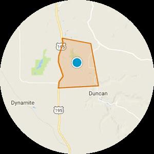 Ridge at Hangman Real Estate Map Search