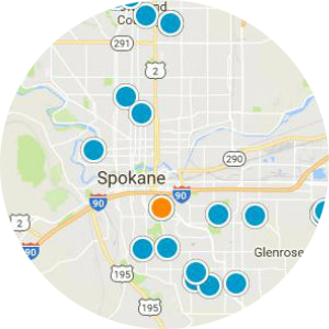Horse Properties Real Estate Map Search