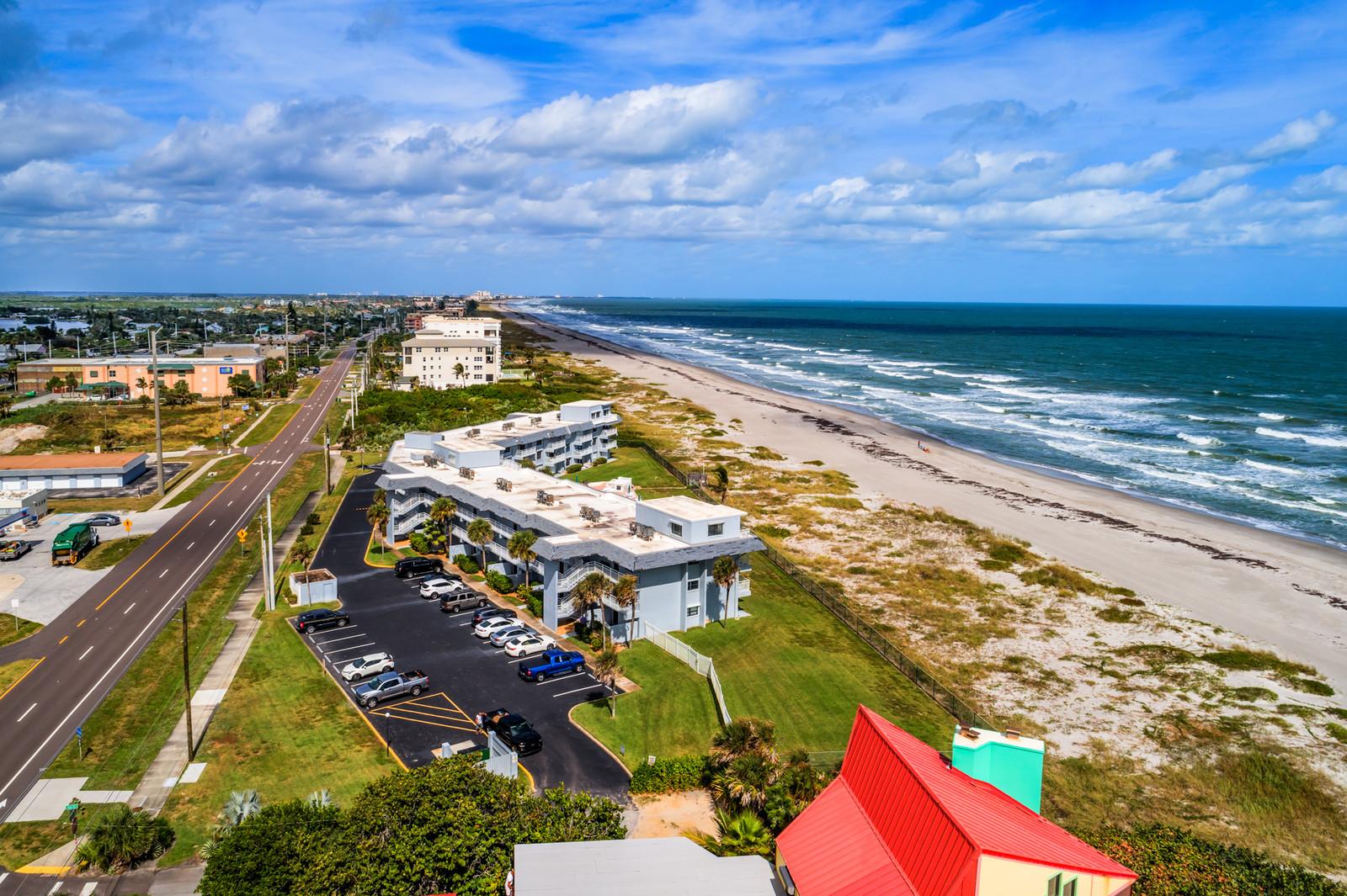 Marko Villas Cocoa Beach FL