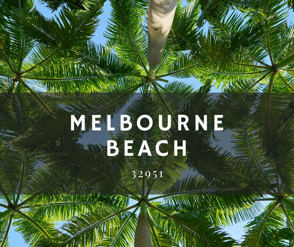 Melbourne Beach Real Estate