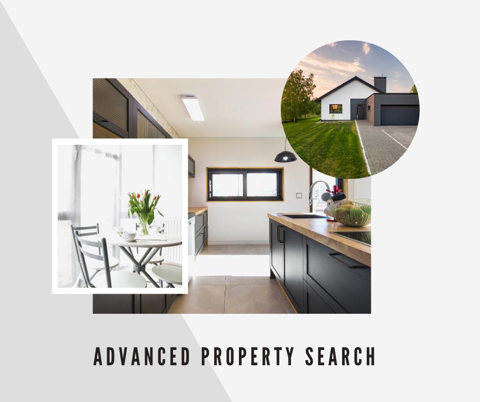 Advanced Property Search