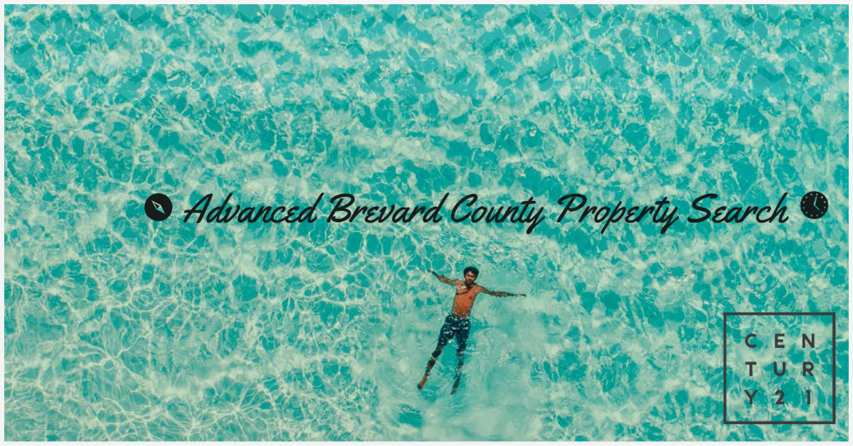 Brevard County Advanced Property Search