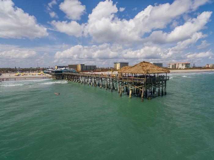 Cocoa Beach Real Estate