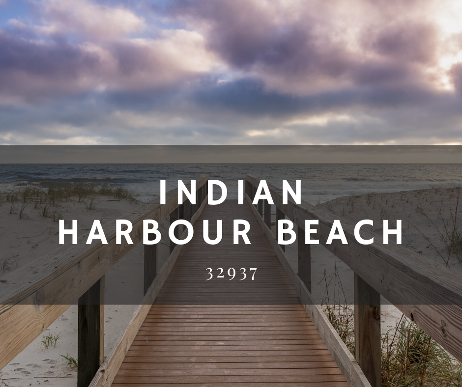 Indian Harbour Beach Real Estate