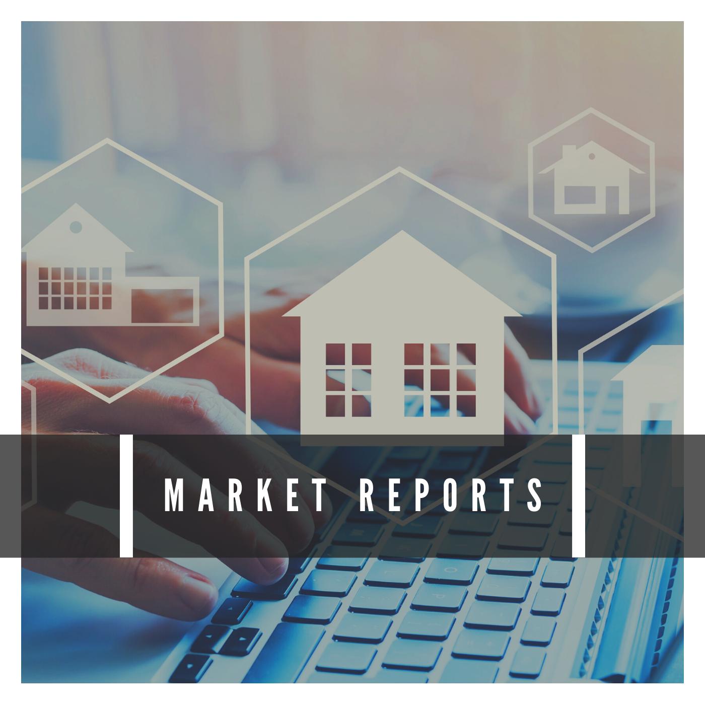 Brevard County Market Reports