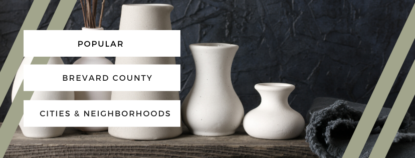 Popular Brevard Neighborhoods
