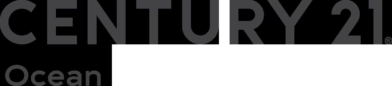 Century 21 Ocean Logo