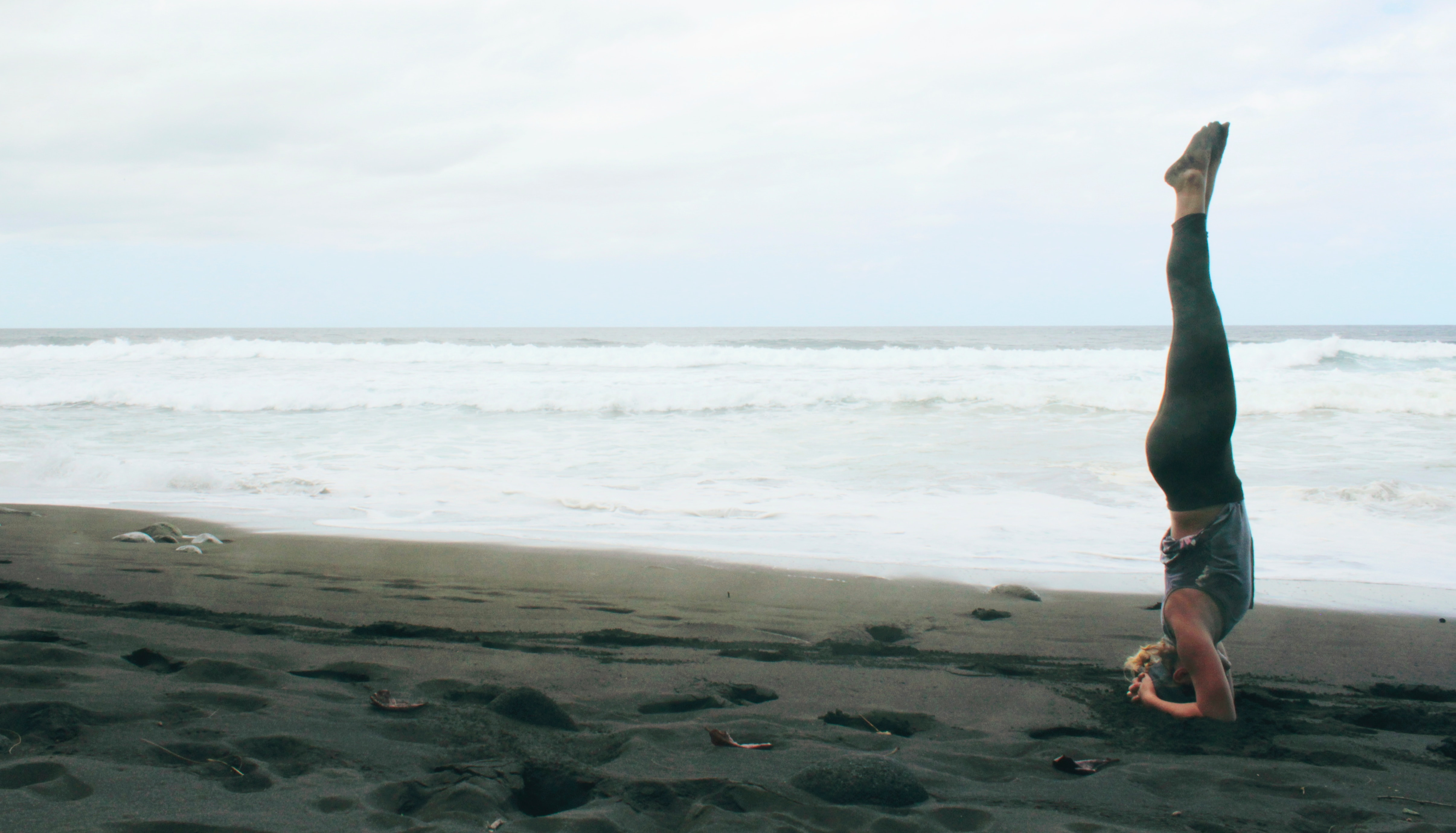 Cocoa Beach Yoga
