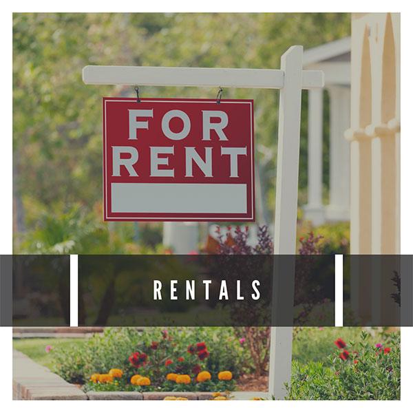 Brevard County Rental Properties