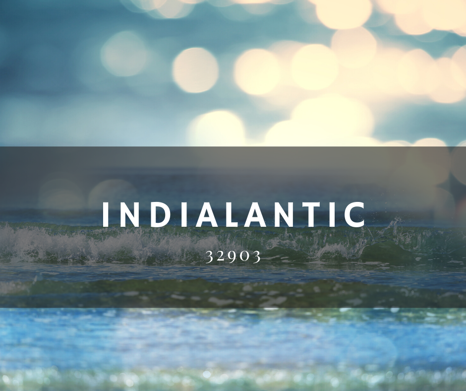 Indialantic Real Estate