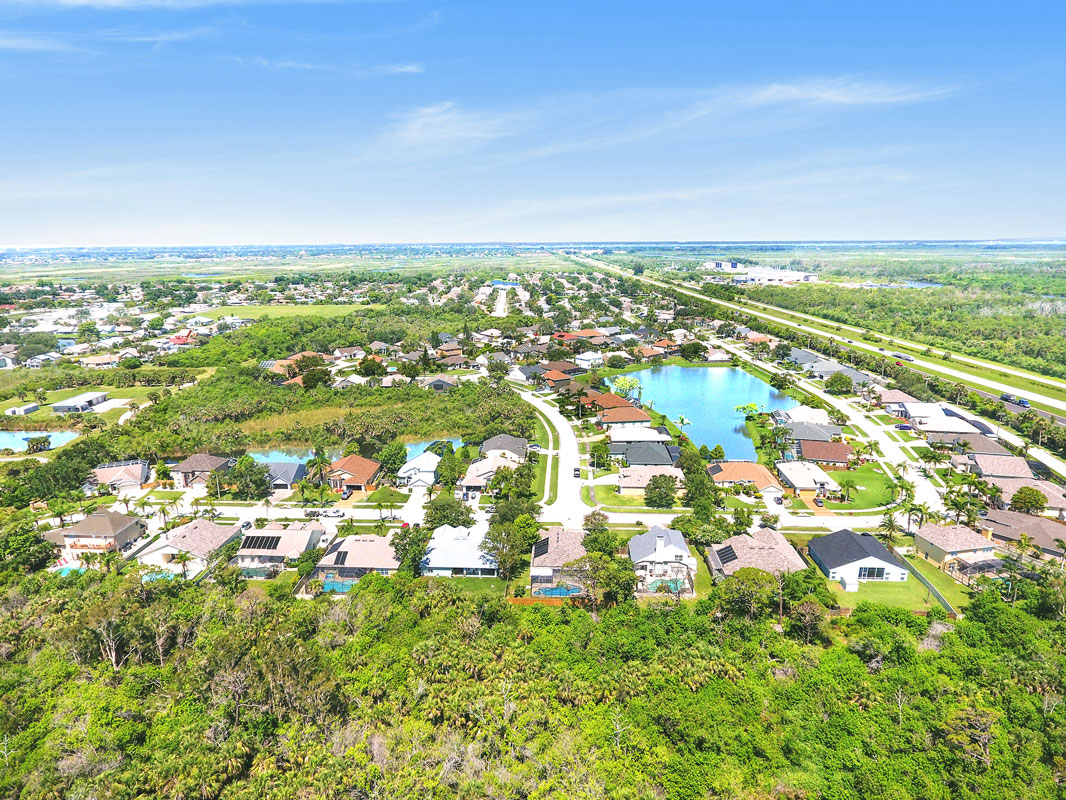 Island Crossings, Merritt Island