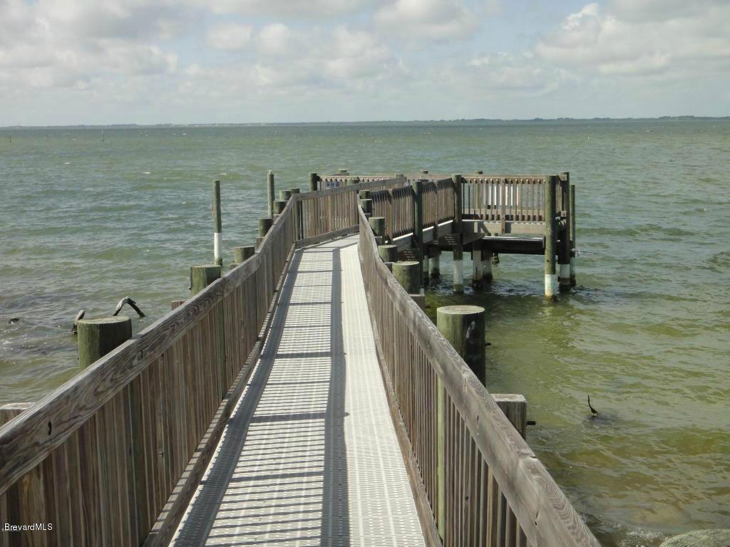 Magnolia Bay Condo Cocoa Beach, FL
