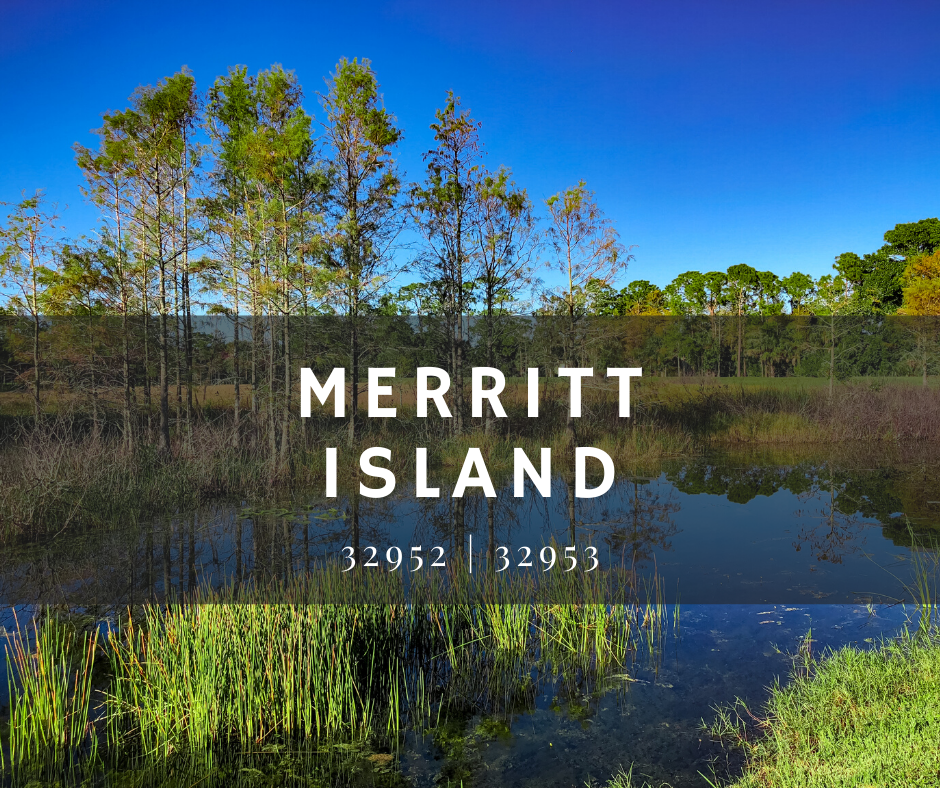 Merritt Island Real estate