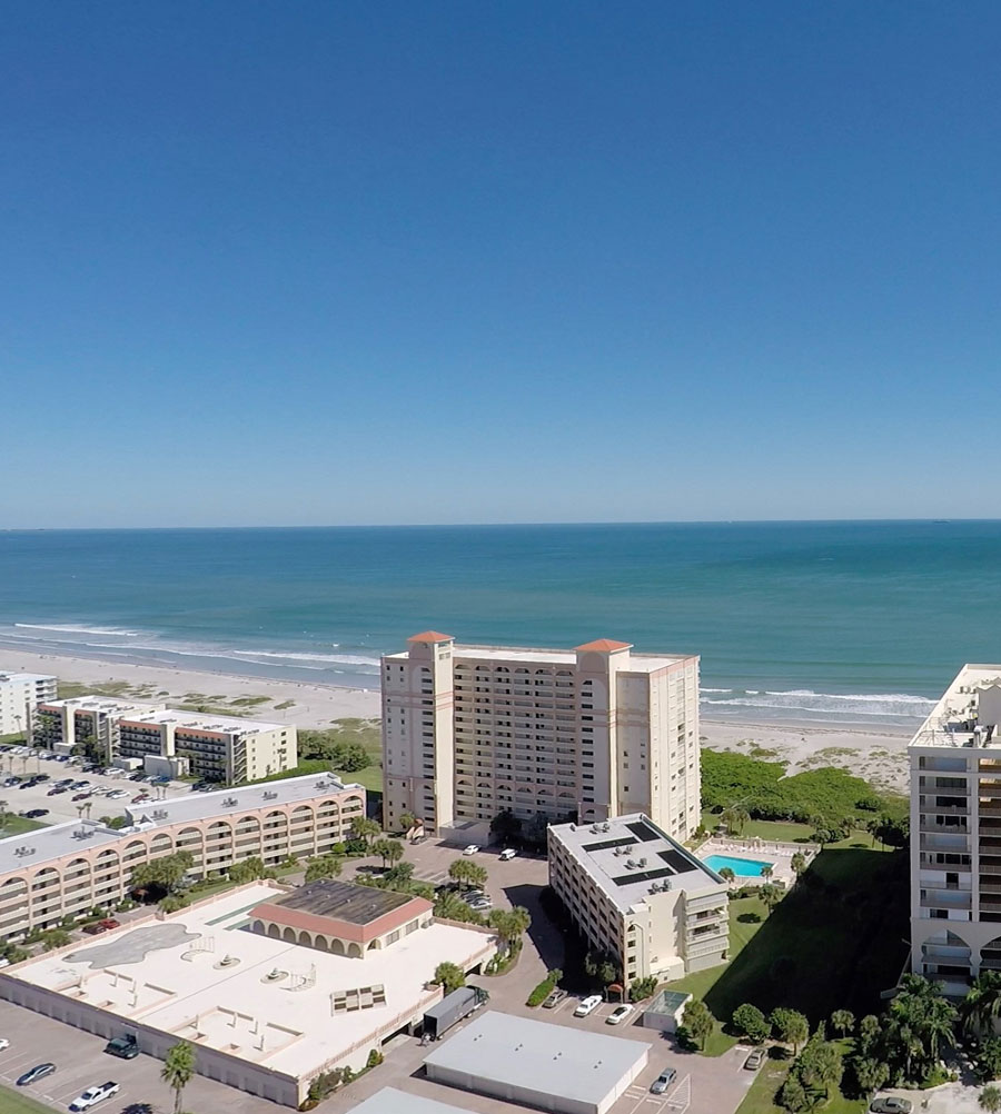 Stonewood Tower Cocoa Beach, FL