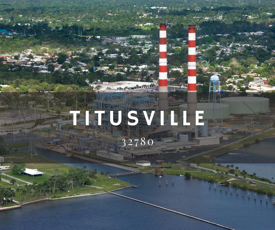 Titusville Real Estate