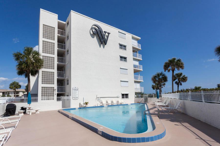 Windjammer Condo Cocoa Beach FL