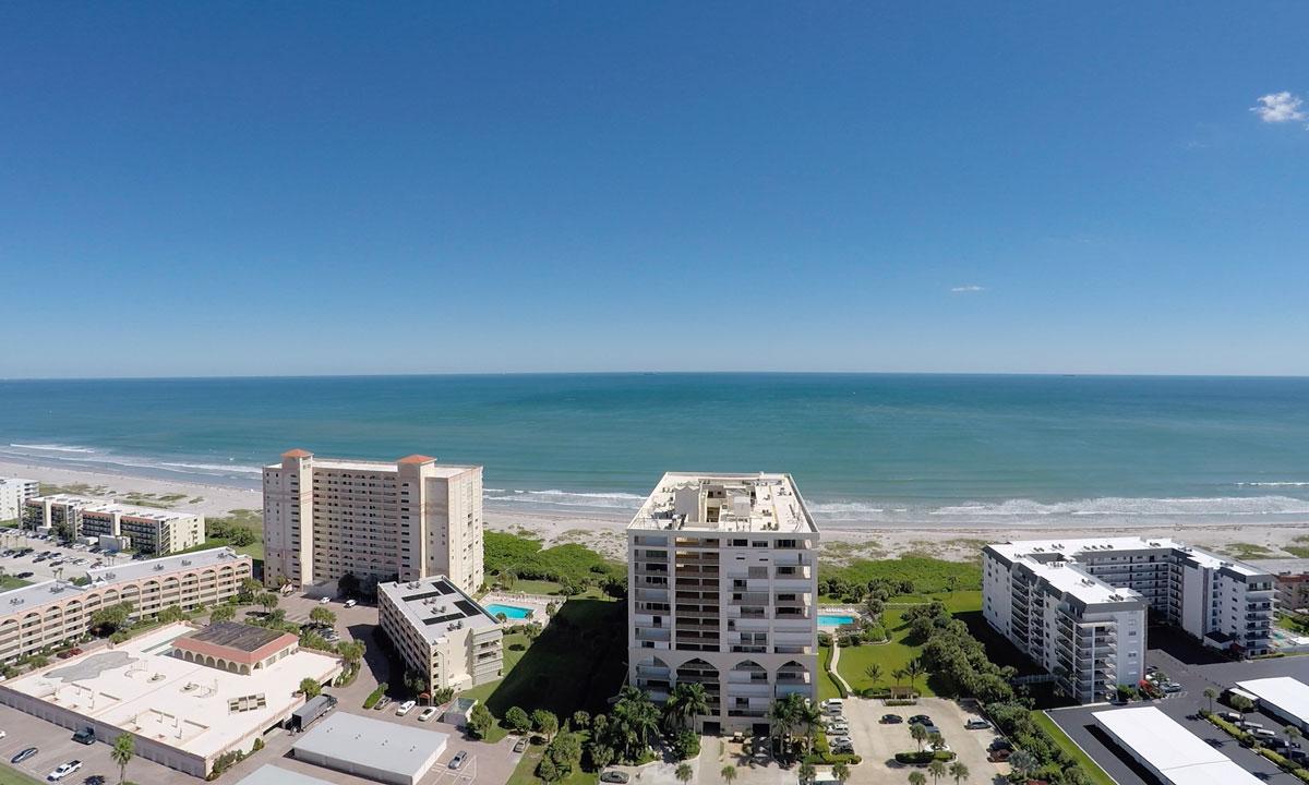 Xanadu Condos Cocoa Beach Florida