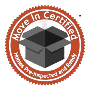 Move-in Certified Logo