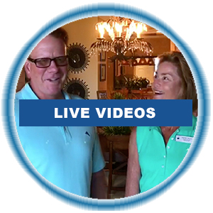 live facebook florida real estate videos