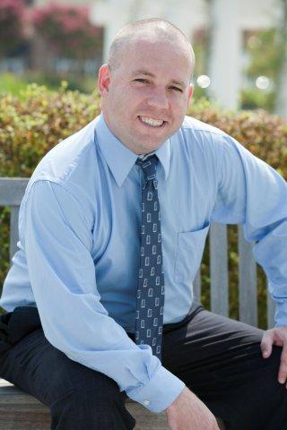 Darren Woodard Charlston Realtor